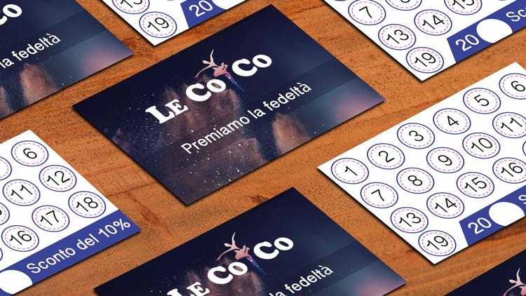 fidality card lecoco