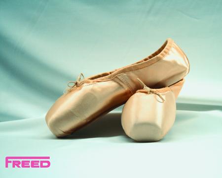 punte danza classica freed pro 90